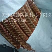 专业生产光伏发电超高导电率铜包钢绞线