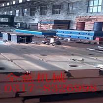 机床工作台高强度铸铁HT200-300精益求精-河北全意