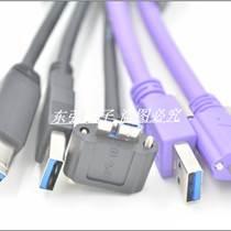深圳CEI機器視覺專用數據線定制工業相機高柔數據線批發代理
