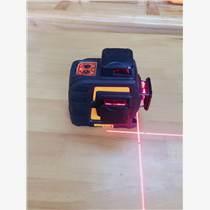 名木坊水平仪激光12线绿光红外线贴墙仪3D投线仪激光打点批灰仪器 3D绿光