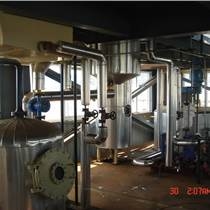 花生油精煉生產線 保持食用油健康營養