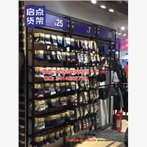 蕪湖展柜:KM男裝展示架