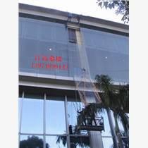 湖南幕墻玻璃維修更換+改開窗+換膠+超大超長玻璃更換