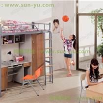 株洲学校公寓床,尚禹家具全国销售