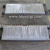 鋼質金屬瓦模具特性