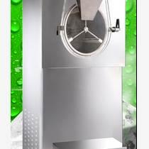广州炫乐电器中型绿豆沙冰机生产线设备