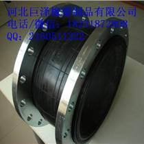 河北廠家供應北京耐酸堿耐高溫橡膠軟接頭價格,橡膠避震喉膨脹節用途