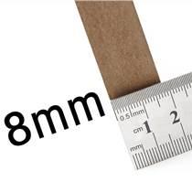 供应18mm生态板之荣牌6:9尺中纤板 E0级环保装饰板材