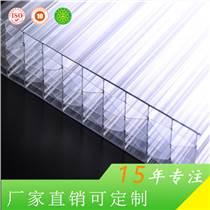 上海捷耐供應6mm透明陽光板全新拜耳料廠家直銷