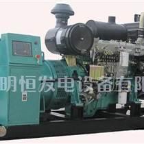 明恒10千瓦一體式風冷機小型發電機10KW柴油發電機