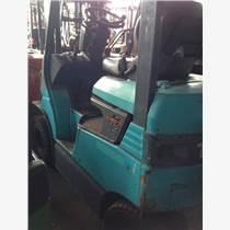 供應進口電瓶叉車 二手豐田1.5噸平衡重電動叉車