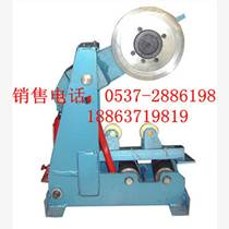 水管切割機 DQG電動切管機 325鋼管切管機