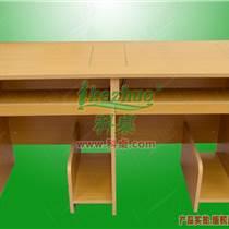 直銷無邊框翻轉桌 辦公電腦翻轉桌 多媒體會議電腦桌
