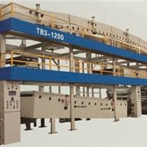 印刷机械制造厂家特有技术印刷流水线