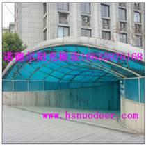 耐老化 防黃變陽光板廠家 地下出入口專用面板