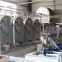整套淀粉加工设备 河南固博实业有限公司
