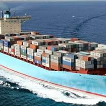 北海集裝箱海運公司