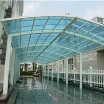 衡水諾德爾廠家直銷 雨棚陽光板 中空雙層板材