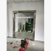 深圳恒鑫玻璃門供應價格實惠