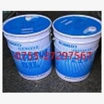 神鋼空壓機油|神鋼VG32潤滑油|KOBELCO螺桿機專用油