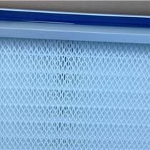 山西吉林刀架式高效空气过滤器厂家