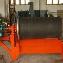河南磁選機生產廠家價格|永磁筒式磁選機|滾筒磁選機