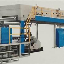 金屬板材覆膜生產線設備