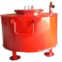 郑州水封式防爆器,腾欧实业,矿用水封式防爆器