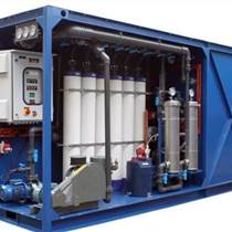 藍博灣LBOW-NS-5T 濃縮分離設備,膜分離過濾濃縮設備