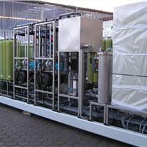 蓝博湾LBOW-NS-8 果汁分离浓缩设备,牛奶分离浓缩设备