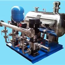 WWG無負壓變頻供水設備|二次供水設備|二次疊壓設備