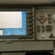 供应惠普光时域反射仪HP8147