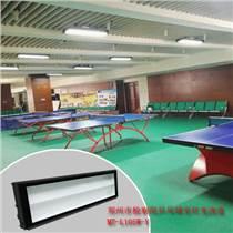 新型乒乓球室照明灯,乒乓球场灯具,乒乓球灯光设计