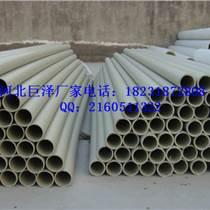 河北廠家定制化工防腐聚丙烯PPH,PP管材 管件 品質保證