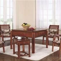 正方形餐桌式普通四口機