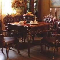 圓形洛可可餐桌式麻將桌哪家耐用
