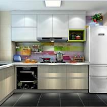 合肥櫥柜品牌廠家 定制屬于你的廚房家具