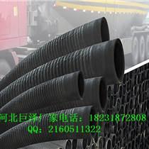 河北廠家直銷4寸、6寸、8寸鋼絲骨架吸水吸砂橡膠管規格