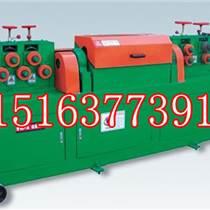 YGT8-16型數控液壓高強鋼筋調直切斷機廠家