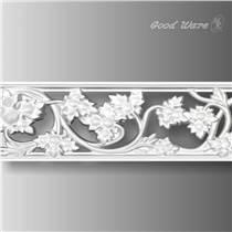 华椢WP-1874  装修橱柜 镂空花板