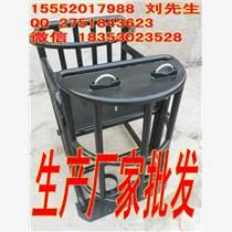 尖盾高檔保溫監獄審訊椅/監督型鐵質審訊椅