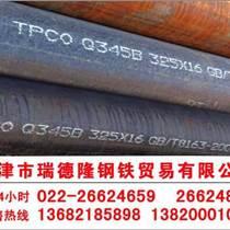 桂林Q345B无缝管报价