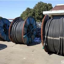上海電纜線二手回收