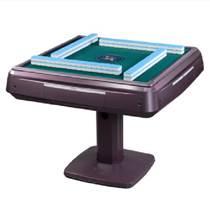 正方形餐桌式棋牌室用四口機