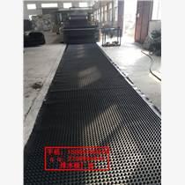 長沙車庫頂板排水板建筑塑料排水板施工方法