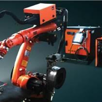 机器人管板焊接自动系统、管板焊接自动系统、无锡固途焊接设备
