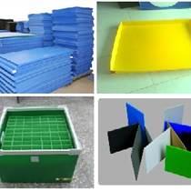 芜湖塑料万通板  芜湖优质中空板