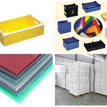 唐山市中空板规格  唐山市塑料中空板