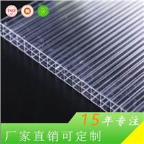 无锡惠臣优质温室大棚用防紫外线6mm保温阳光板