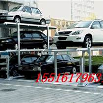 山东青岛智能停车设备经得起质量和安全的考验
